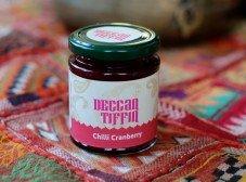 Chilli Cranberry 2