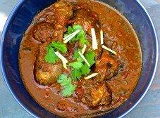 Jhat Pat Chicken