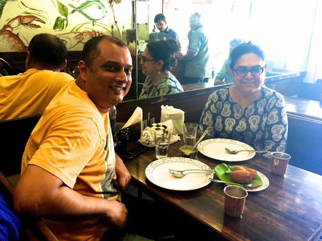 Kalyan and me Mumbai